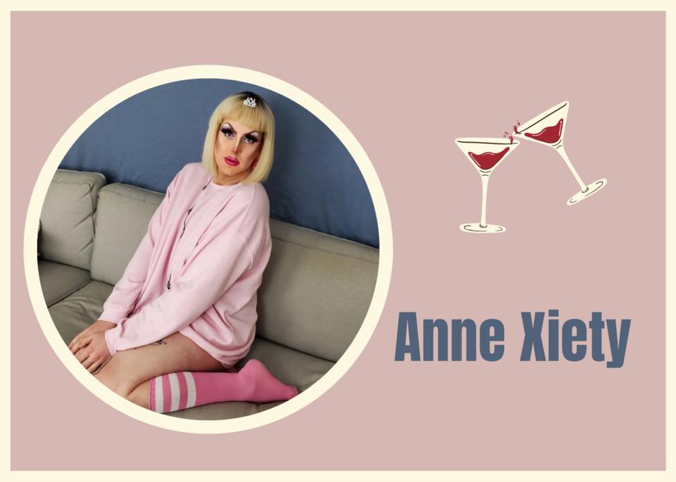 Anne Xiety