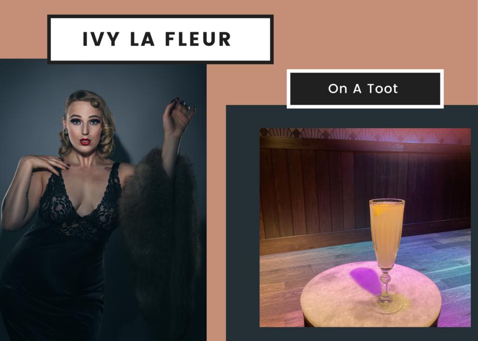 ivy la Fleur
