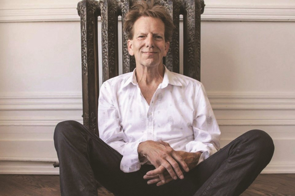 Canadian music legend and Rocky View County resident Art Bergmann has returned with his first album in over five years – Late Stage Empire Dementia.