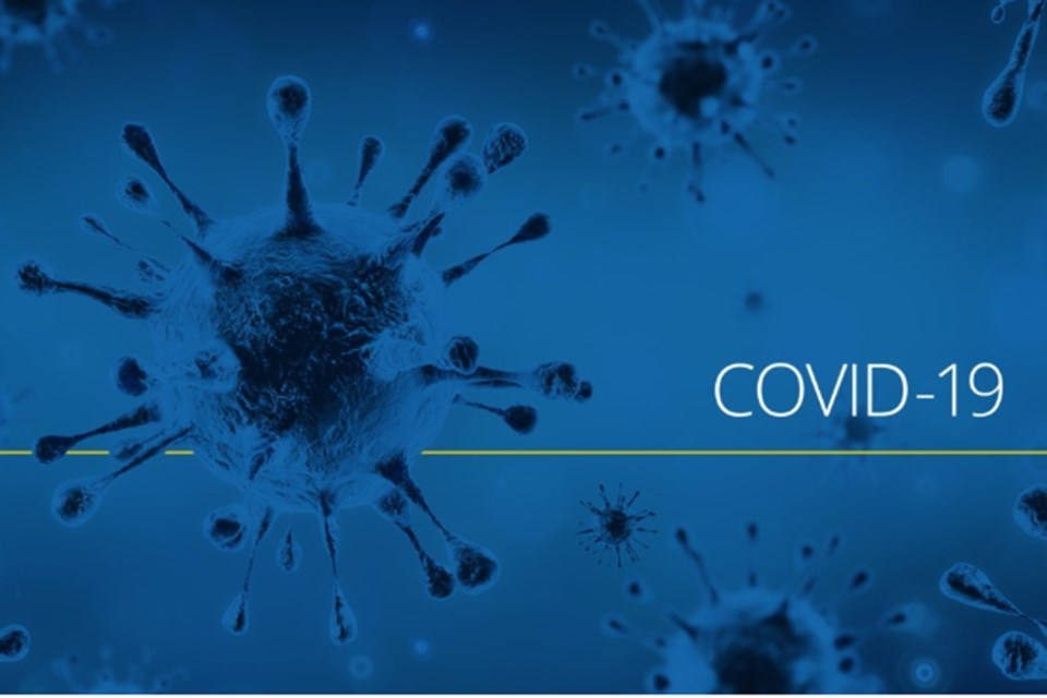 Airdrie reporting 245 active COVID-19 cases as vaccine verification initiative announced