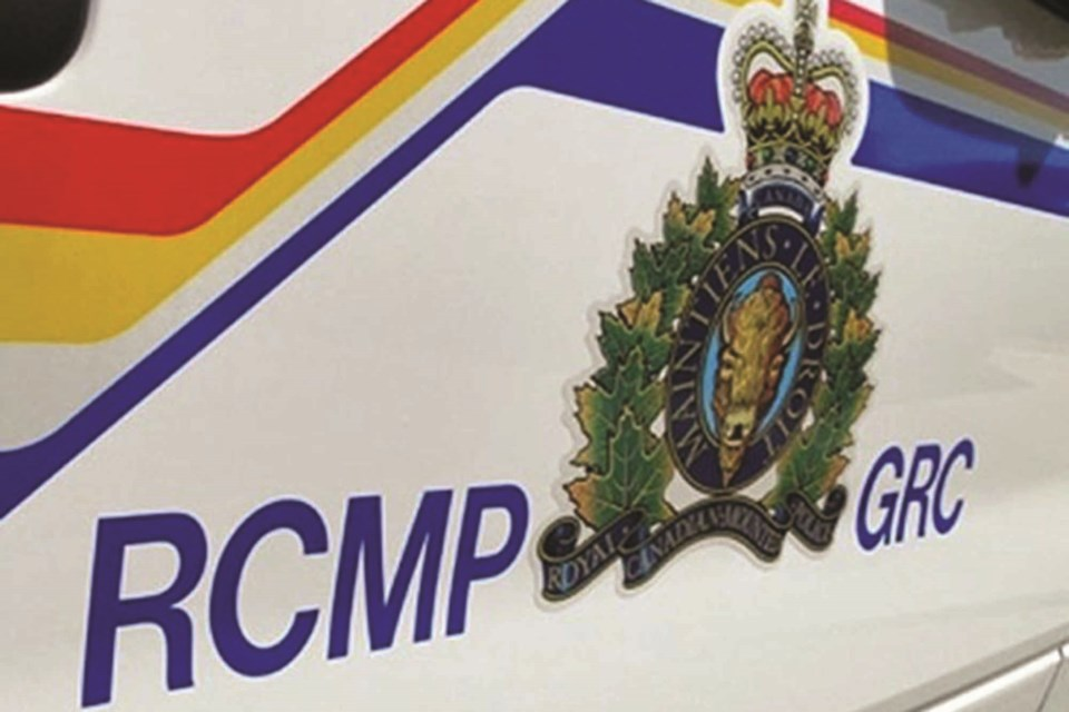 A media release sent out by Alberta RCMP said property crime has substantially dropped over the last year, especially in rural areas. File Photo/Rocky View Weekly