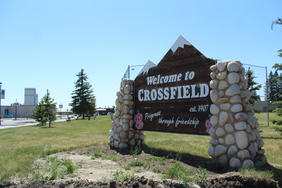 The Town of Crossfield will acclaim seven council candidates on Oct. 18.