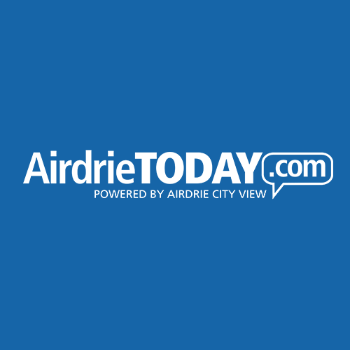 Airdrie TODAY logo
