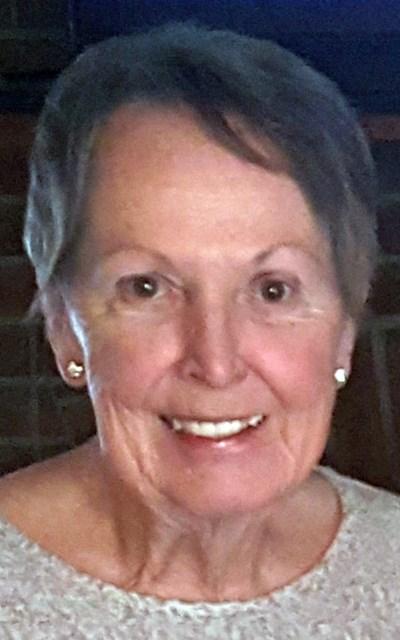 Judy Bertina Sutherland