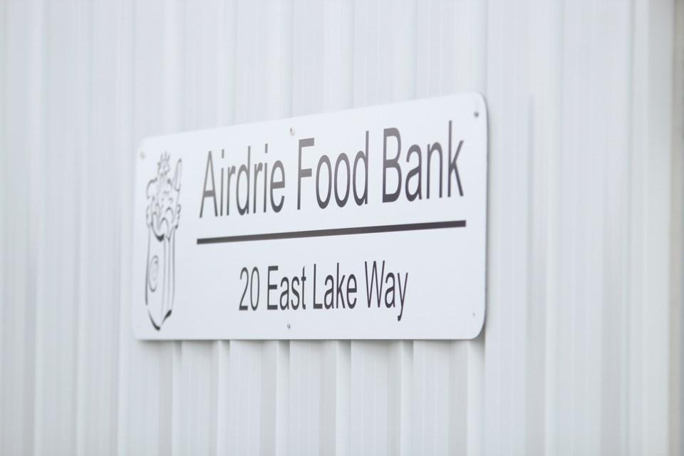 Airdrie Organizations Receive Calgary Flames Foundation Donation Airdrietoday Com