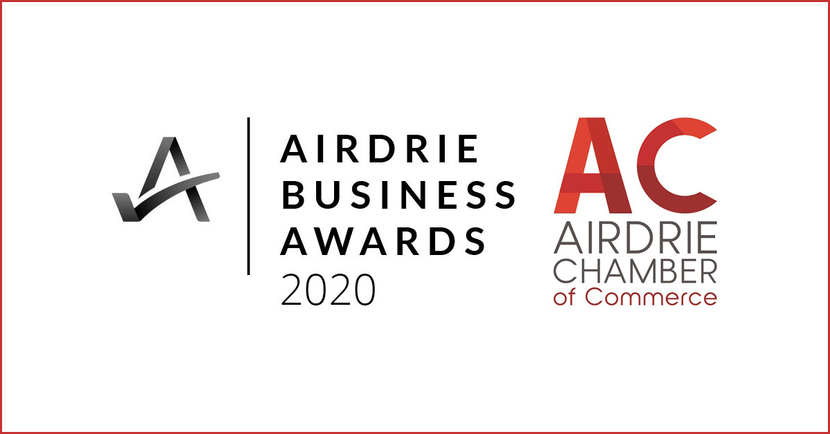 Airdrie Business Awards