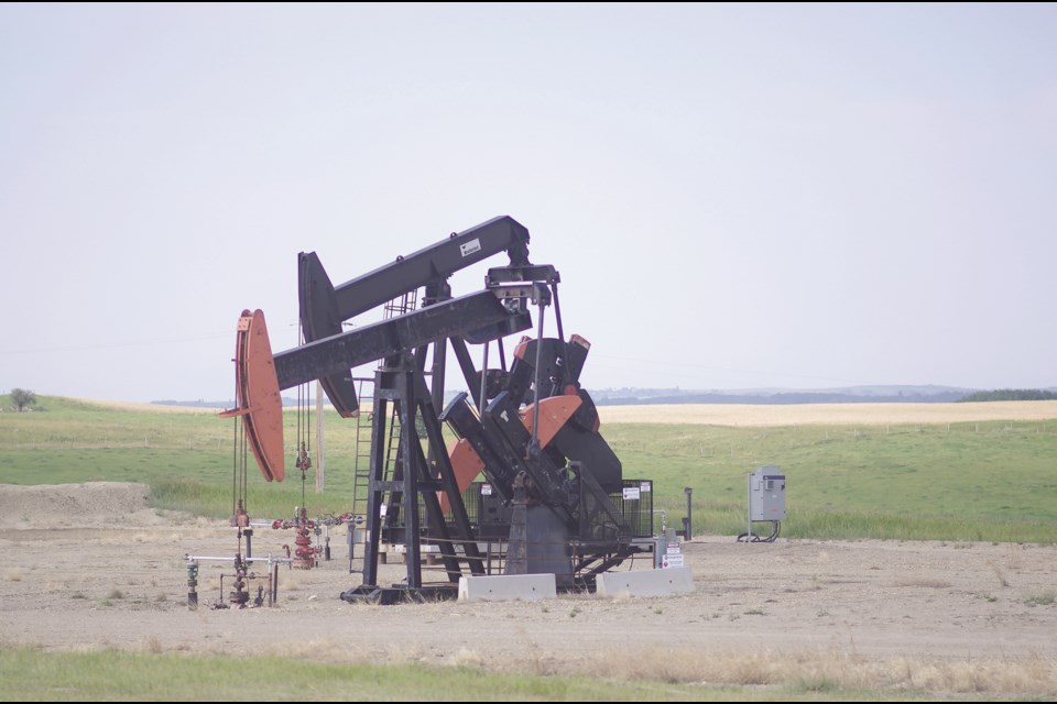 The City of Airdrie is concerned about proposed changes to how oil wells and pipelines are assessed. File photo/Airdrie City View.