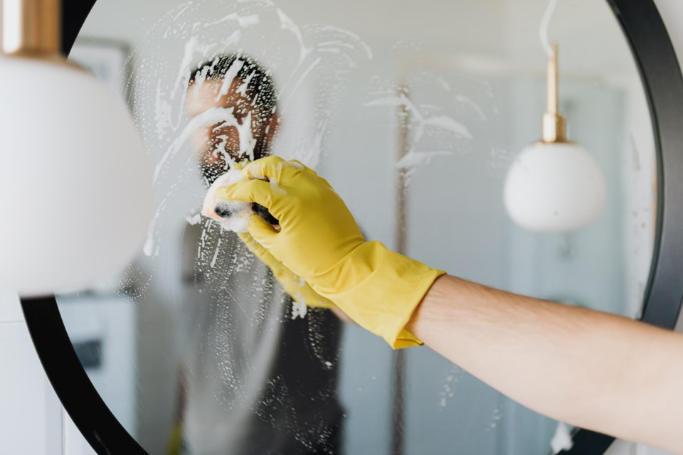 While people have taken their cleaning regimens to a new level during the COVID-19 pandemic, growing evidence indicates people's efforts might be targeted in the wrong direction.