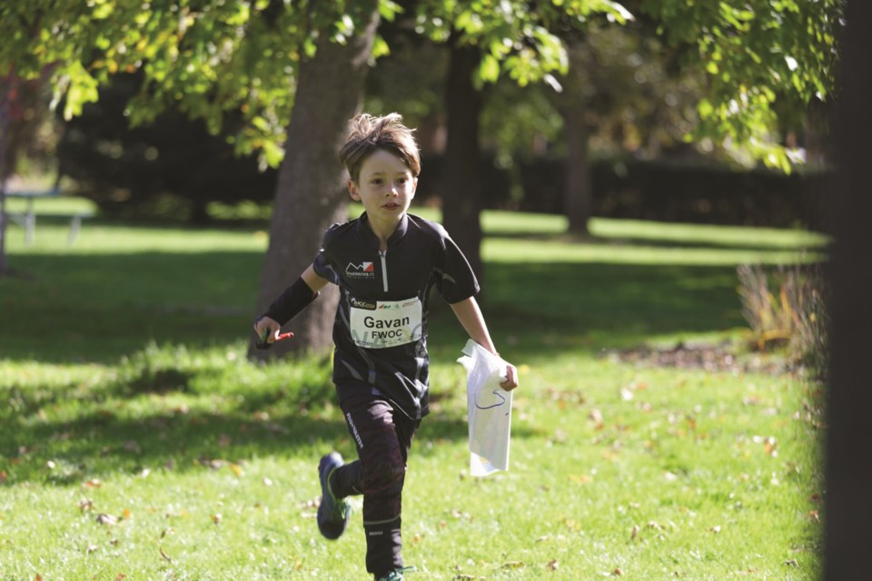 Youth in Airdrie will be able to learn orienteering basics this spring, as part of Alberta Orienteering Association's Outdoor Adventure Program.