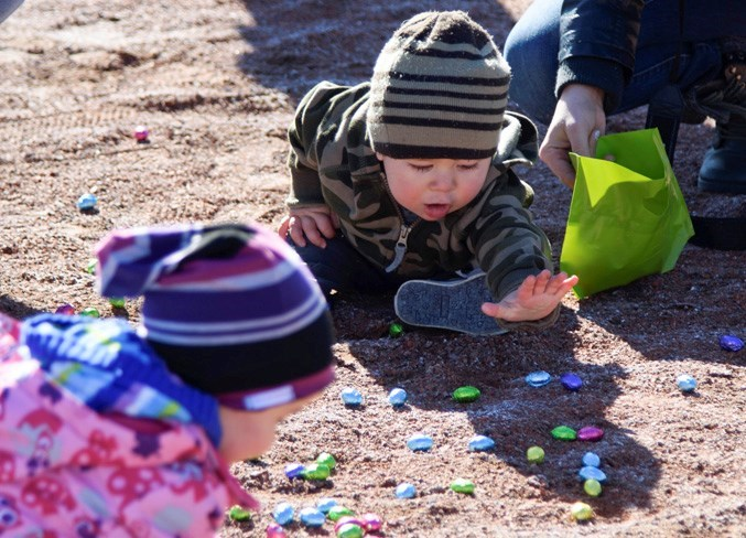 Venue Church's second Easter egg hunt at Ed Eggerer Athletic Park has been cancelled for a second straight year.