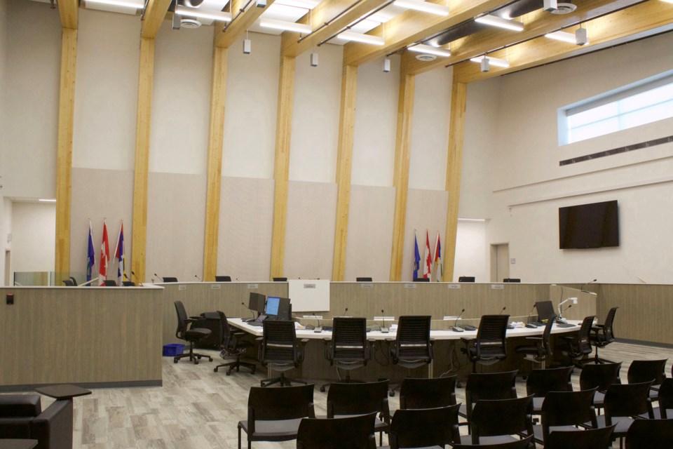 CouncillorsCensured