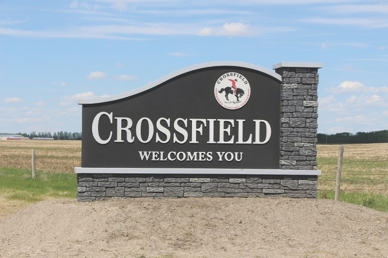 A resident of Crossfield asked Coun. Devon Helfrich why he plagiarized a statement on racism by YouTube celebrity Logan Paul. File Photo/Rocky View Weekly.