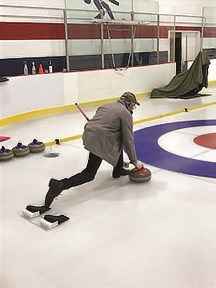 Curling-John