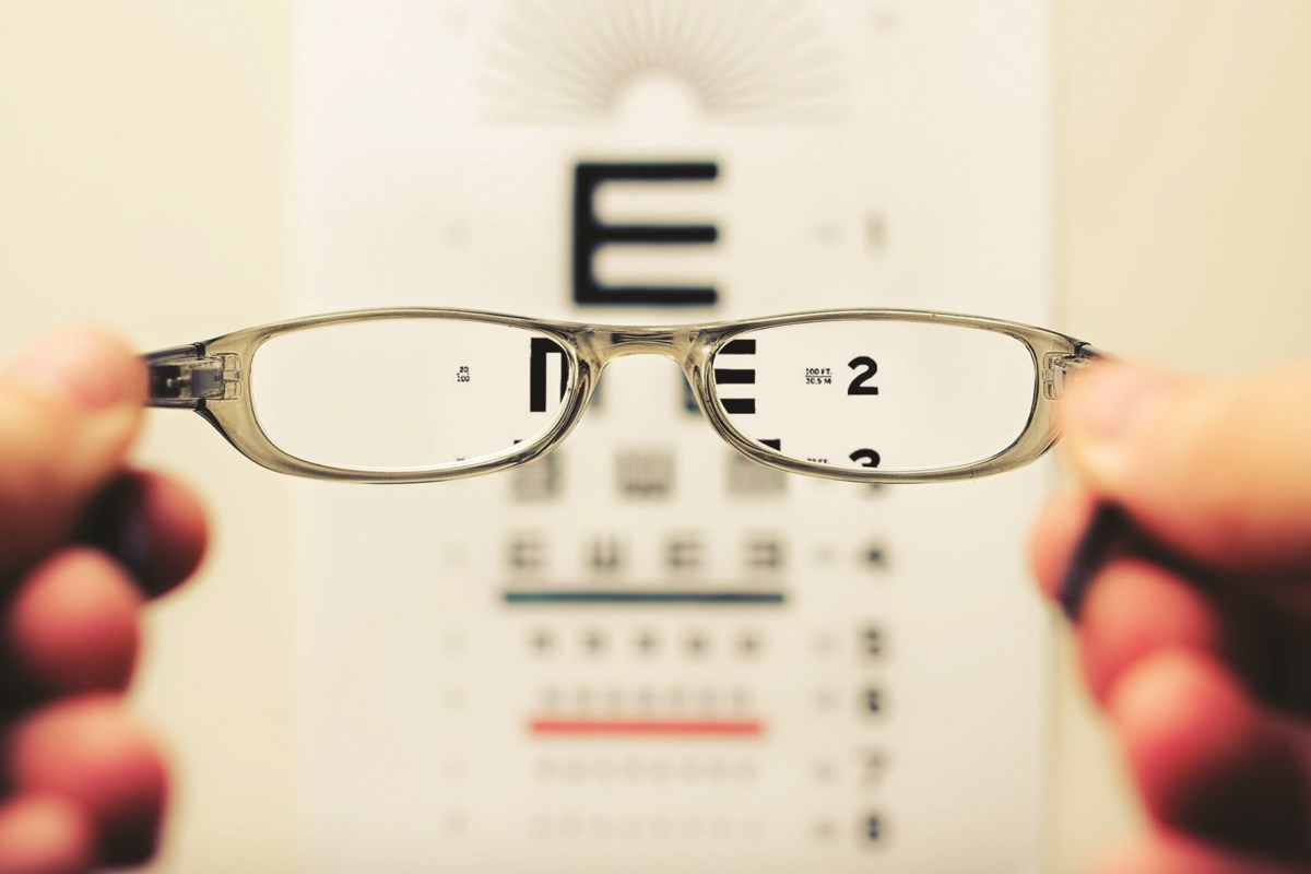 Optometrists see red as province refuses to cover eye exam costs