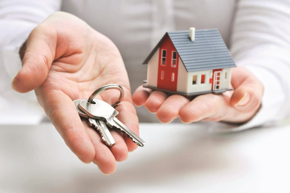 Mortgage consultant Sherry Jenkins shares tips on how to pay off your mortgage faster.