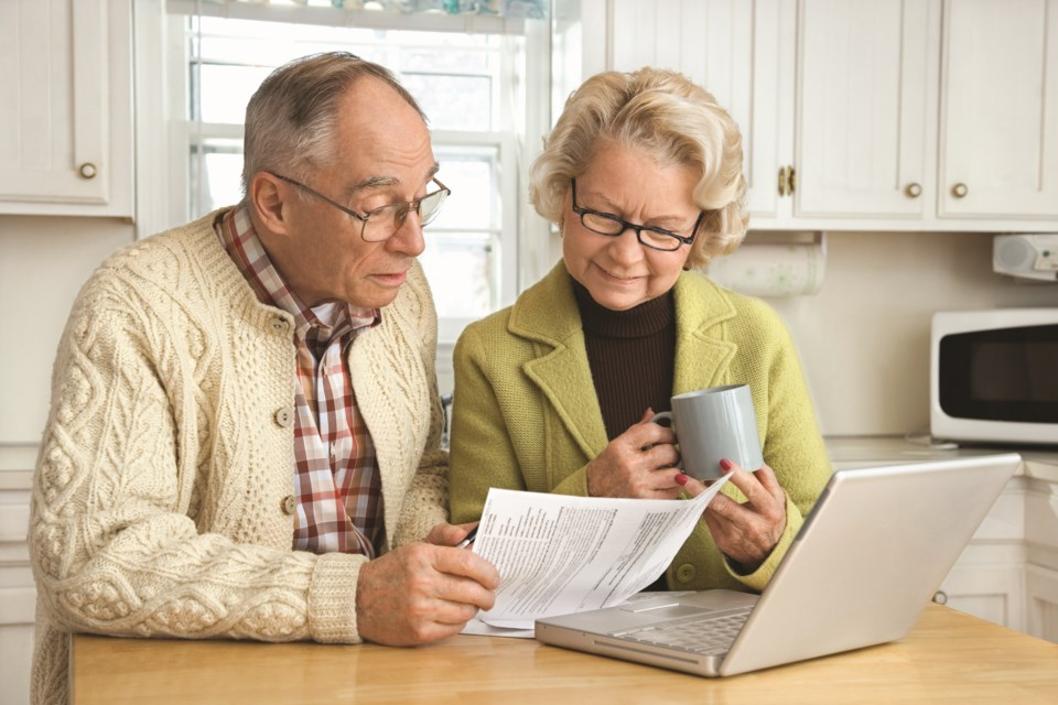 Setting up registered investment accounts is an important part of planning your financial future.
