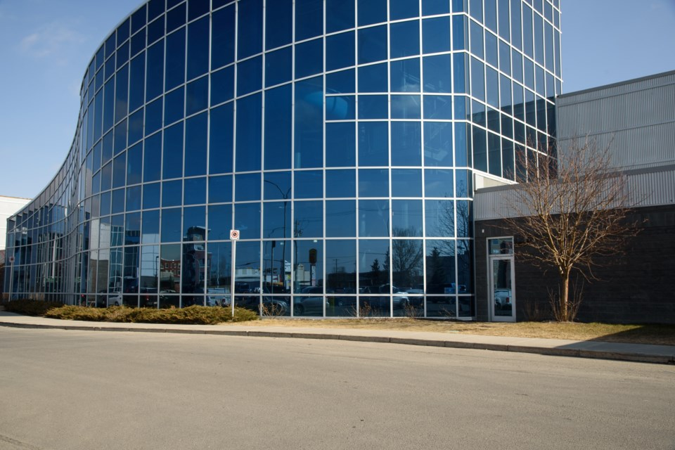 Genesis Place will begin its phased reopening July 6. File Photo/Airdrie City View