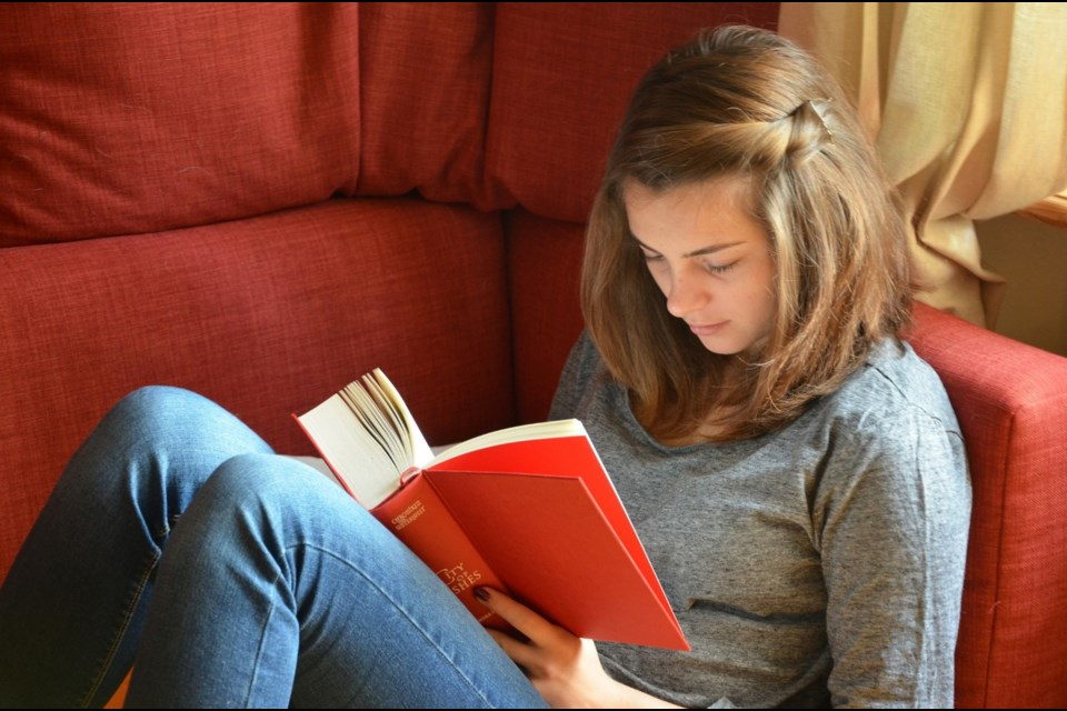 The 2021 Young Readers' Choice Awards winners were recently revealed.