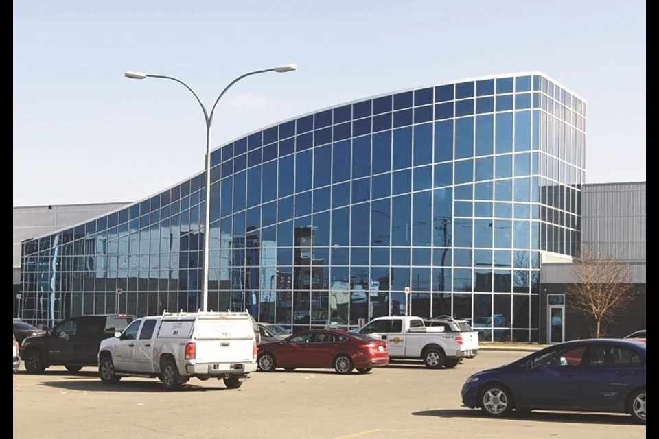 City-owned indoor facilities, including Genesis Place Recreation Centre, will start to reopen in the coming weeks. File photo/Airdrie City View