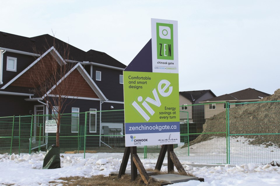 Home sales in December 2020 set a new record in Airdrie, with 89 homes sold throughout the month.
