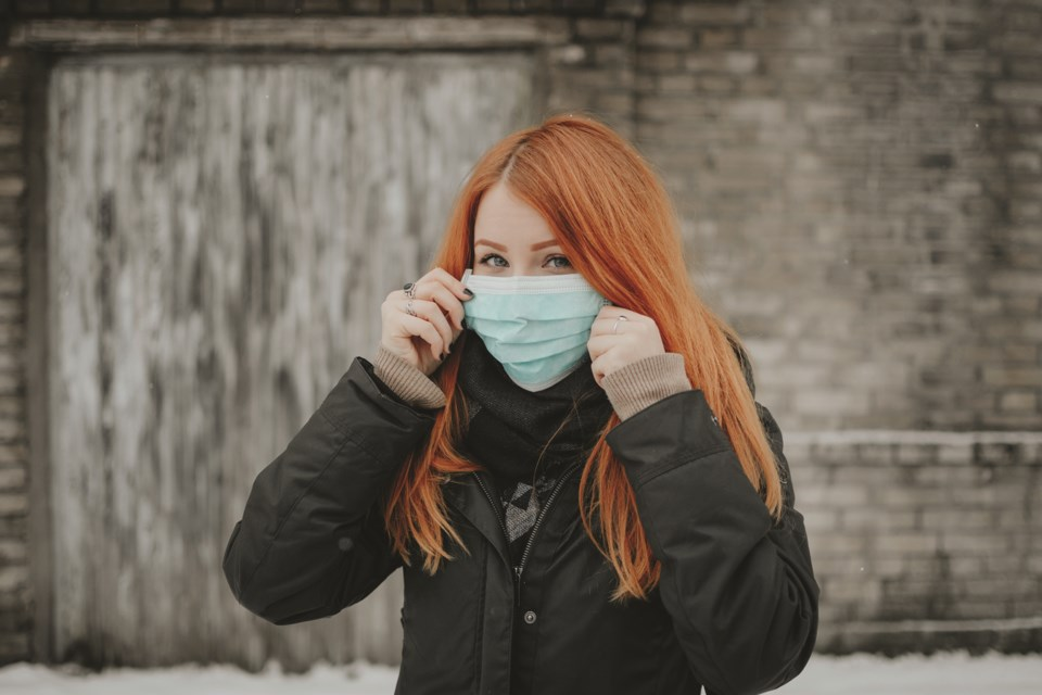 Airdrie City council discussed the pros and cons of implementing a mask-wearing bylaw at a special meeting July 28. Photo: Unsplash.