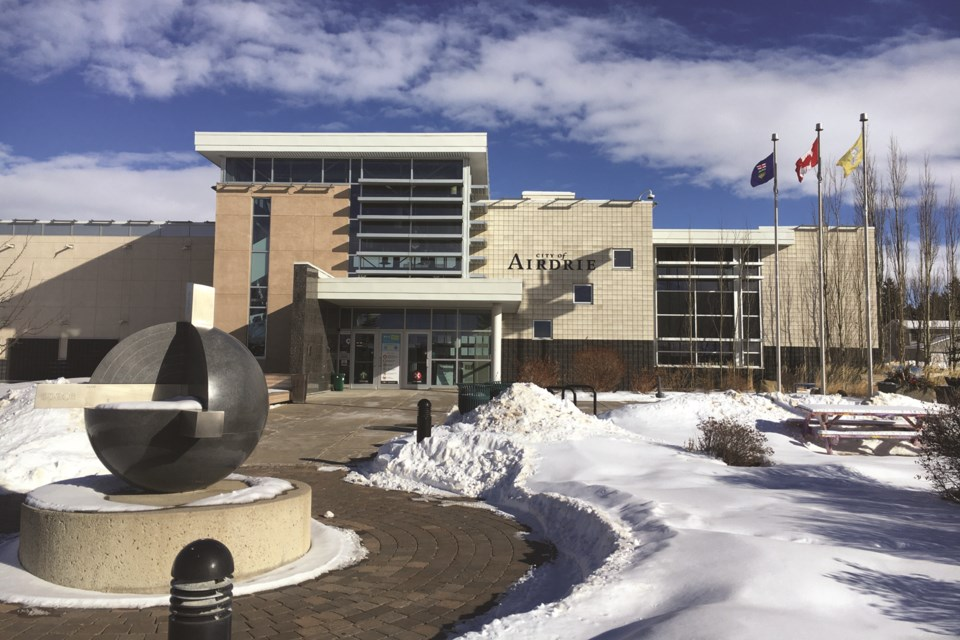 Airdrie City council will continue to meet virtually until Stage 4 of the Alberta government's 'A Path Forward' plan, as agreed upon at council's March 1 meeting.