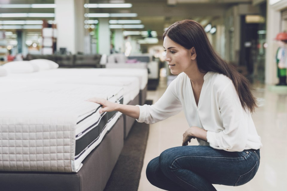 Mattress-purchasers have a lot to consider before making their purchase, such as coils, box spring, firmness, and more.