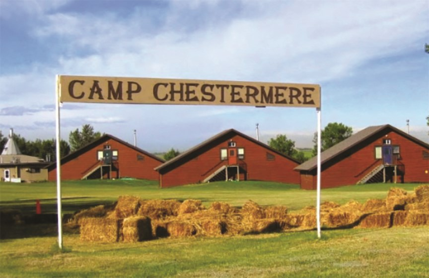 Camp Chestermere has ceased operations due to the ongoing COVID-19 pandemic.  Photo Submitted/For Rocky View Weekly