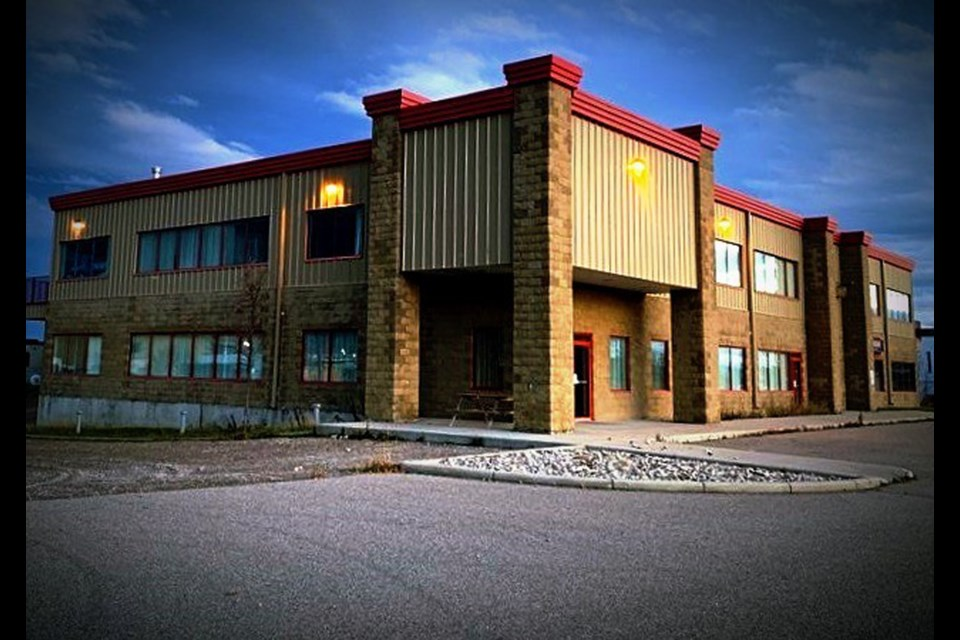 The Calgary Changemaker School will open in August at 16 Commercial Drive, in Springbank. Photo Submitted/For Rocky View Weekly