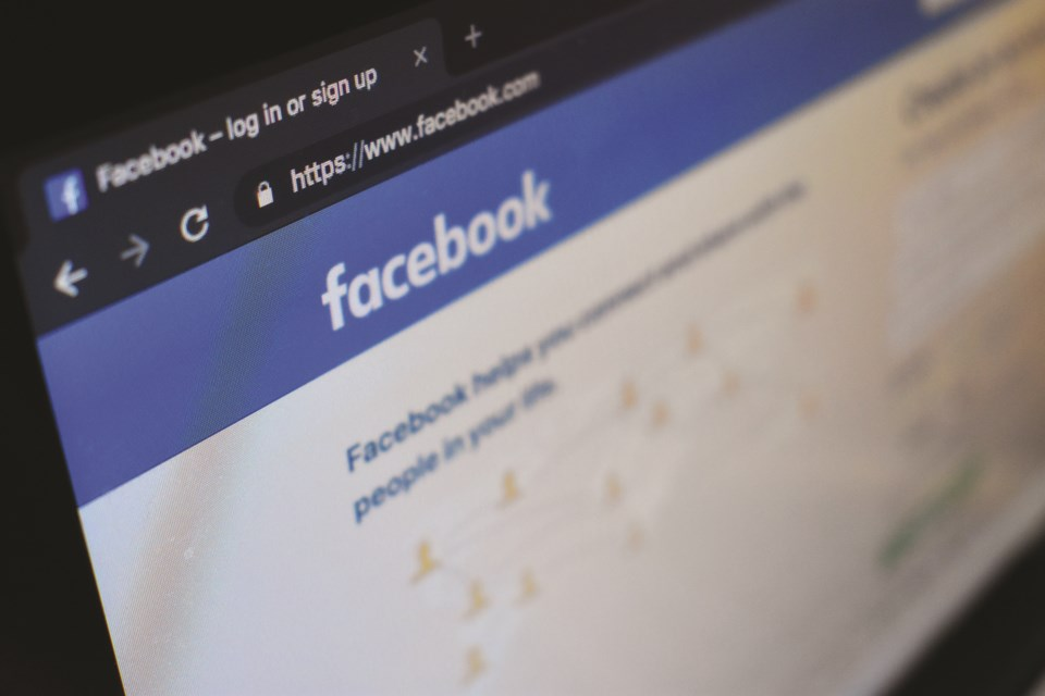 The Better Business Bureau is warning people to watch out for some Facebook quizzes, which double as scams.  Photo: Unsplash