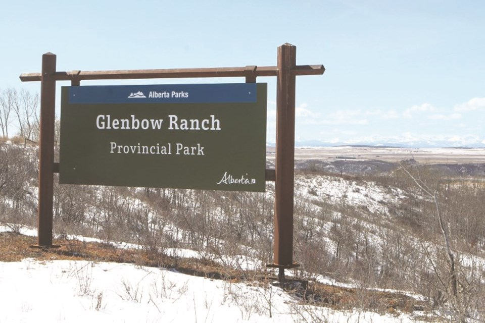 The Glenbow Ranch Park Foundation is taking a break from offering its monthly Park Talks, due to a decline in attendance and donations. File Photo/Rocky View Weekly