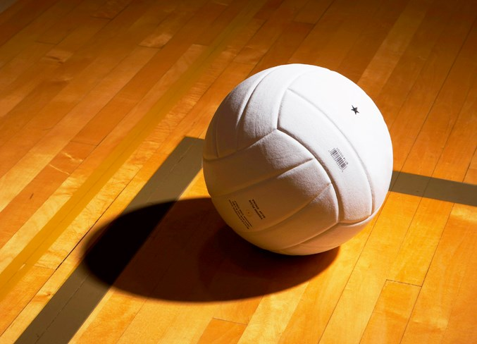 The Airdrie-Calgary Volleyball Club is hosting tryouts for the 2019-20 season. Photo: Metro Creative Connection