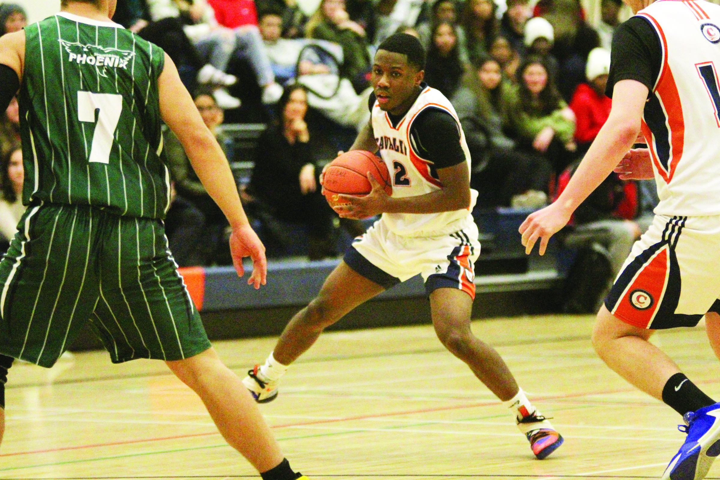 High-school basketball season resumes