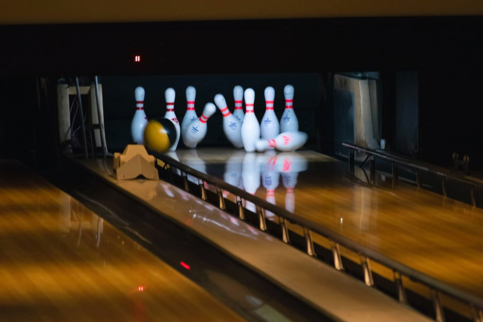 Special Olympics Airdrie will offer a one-month trial period for its bowling and snowshoe programs in November. Photo: Karla Rivera/Unsplash.