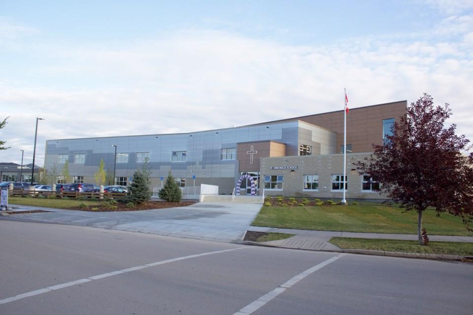 StVeronicaSchool1