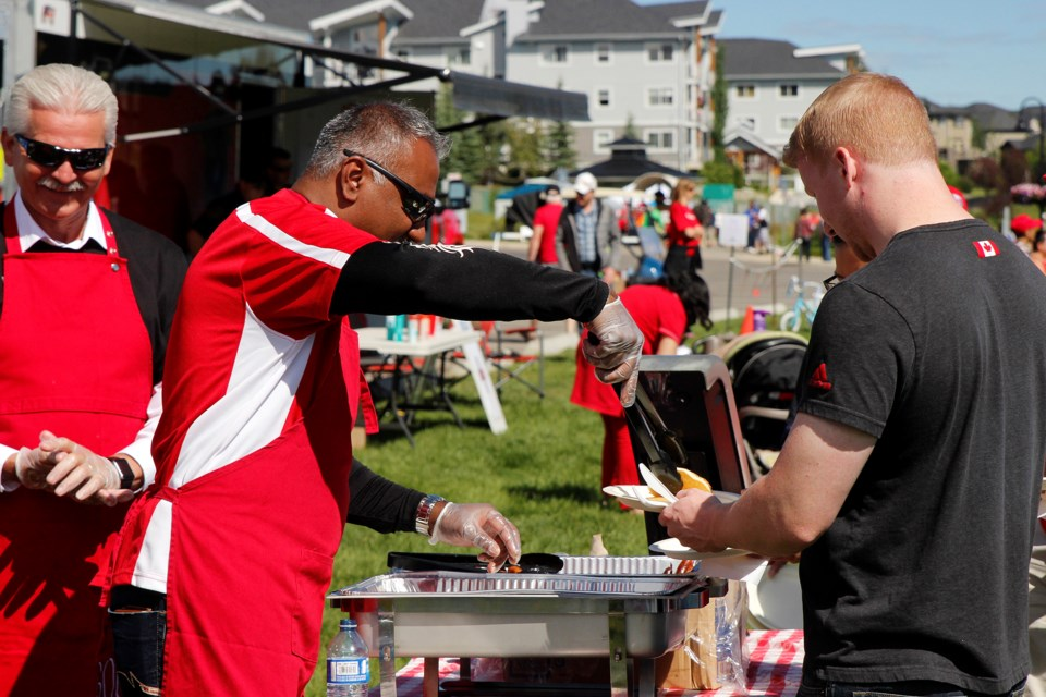 For the second year in a row the City of Chestermere will host Taste of Chestermere in John Peak Park. On July 1 from 4 to 11 p.m., restaurants and food vendors will serve up a variety of culinary offerings.
