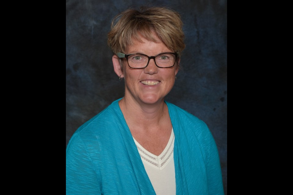 Long-time principal and teacher Sharon Cronin has been announced as Rocky View Schools' new director of instructional leadership, effective this summer.