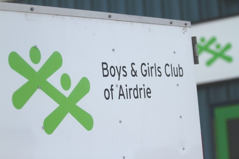 Airdrie community organizations like the Boys and Girls Club of Airdrie could receive a funding boost through an increase to the Family and Community Support Services fund.