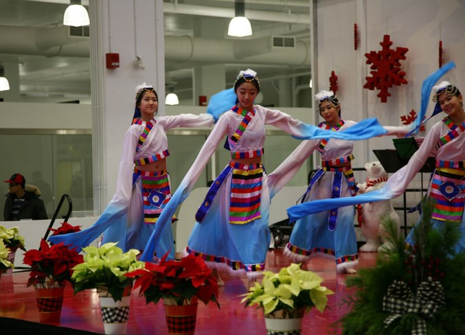 Cultural Christmas