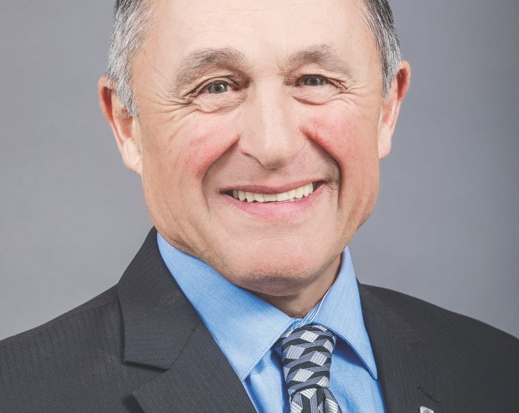 Rocky View County Reeve Greg Boehlke was appointed as council's representative to the Calgary Metropolitan Region Board Jan. 23, though the role and responsibilities