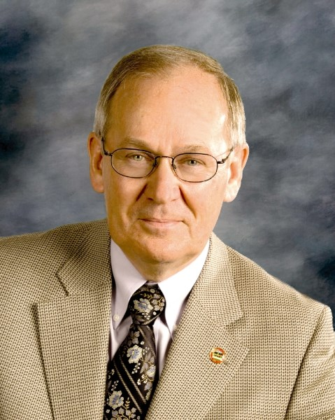 After two terms on Rocky View County council, Councillor Gordon Branson won't seek re-election this fall.