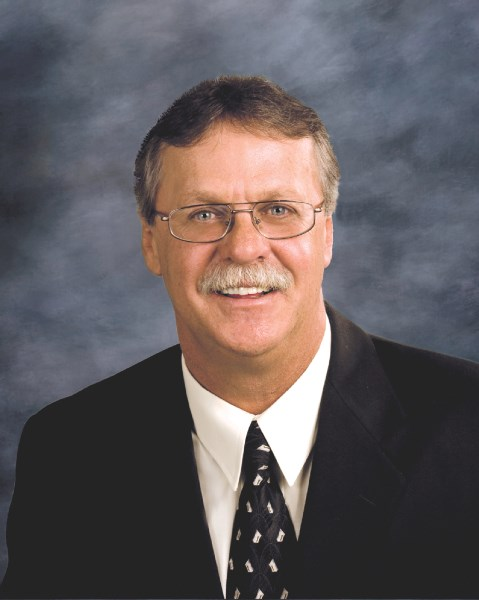 Rocky View County Division 4 Councillor Jim Rheubottom will seek re-election in this fall's muncipal election.