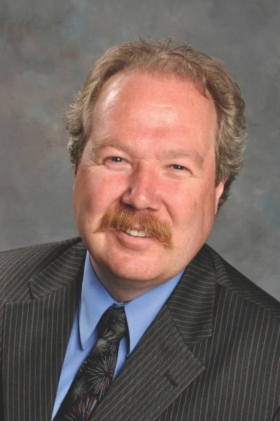 Langdon area resident Rolly Ashdown will seek electioni in this fall's municipal election.