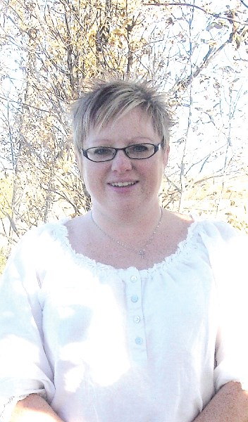 Incumbent Irricana councillor Lisa Constantini is seeking re-election this fall.