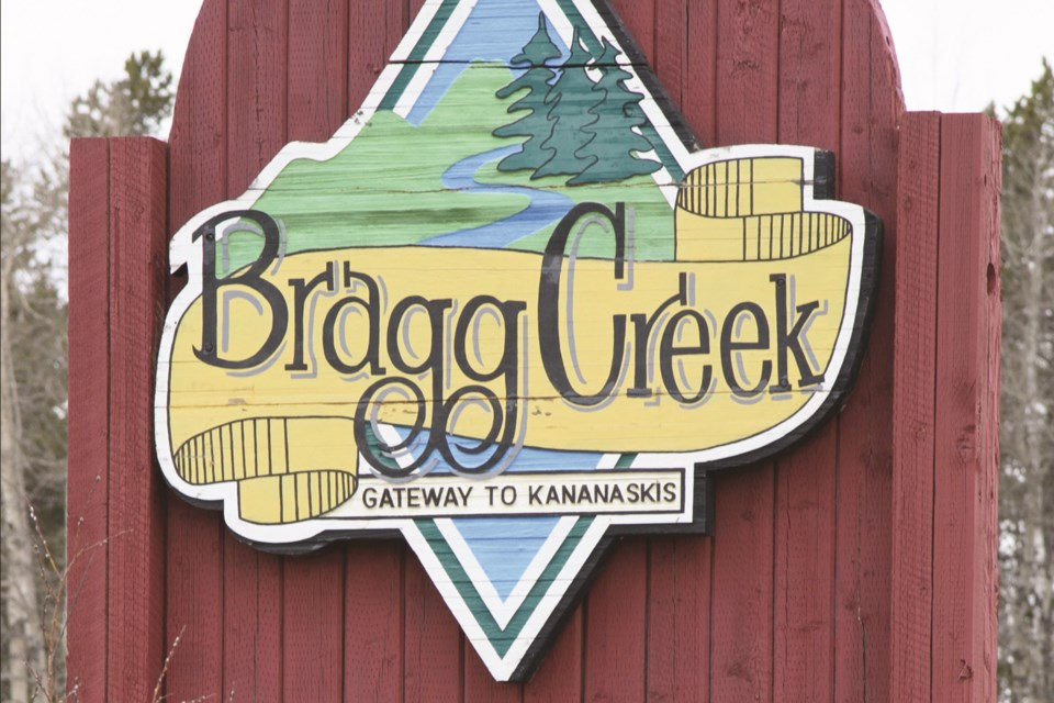 The annual Bragg Creek Days event is back on July 24, after last year's rendition was cancelled due to COVID-19.