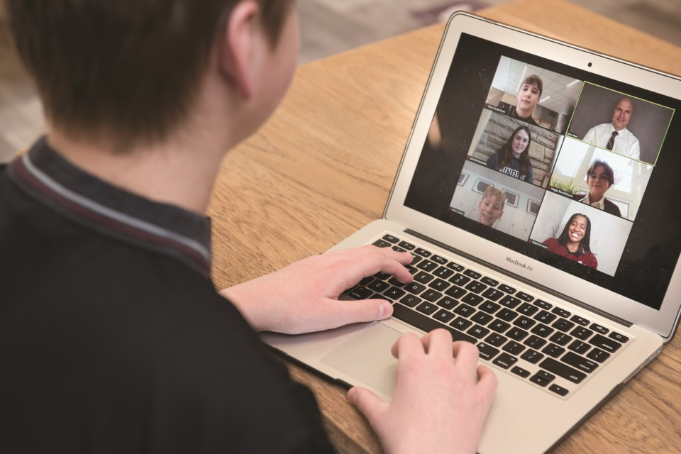 Rundle Studio will be offering online programming for Grade 7 and 8 students with learning disabilities this fall.