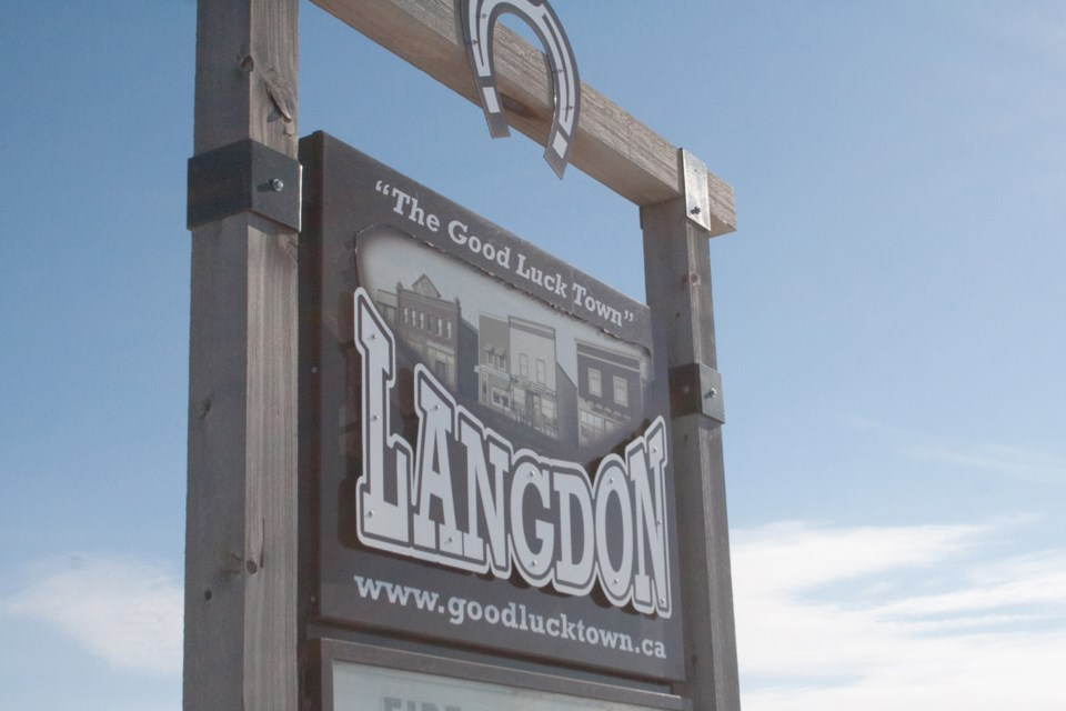 The Langdon Community Association is hosting its annual community cleanup on April 24 to commemorate Earth Day.