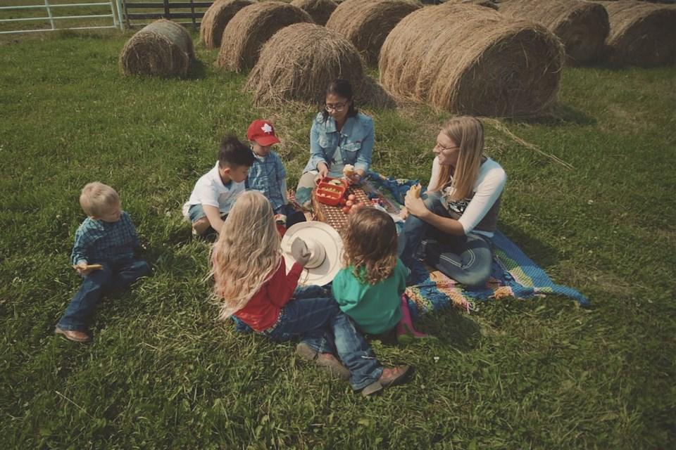Alberta Open Farm Days will provide urbanites an open house farm experience on Aug 14 to 15.