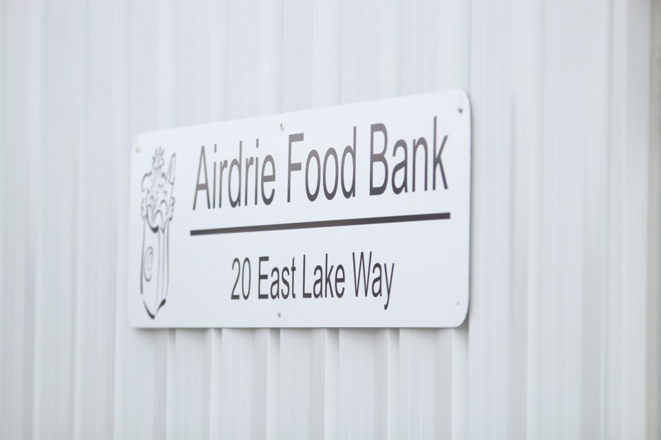 The Airdrie Food Bank announced it has again cancelled its largest fundraiser the Shamrock Shimmy, which would have taken place March 13. File Photo/Airdrie City View/For Airdrie City View