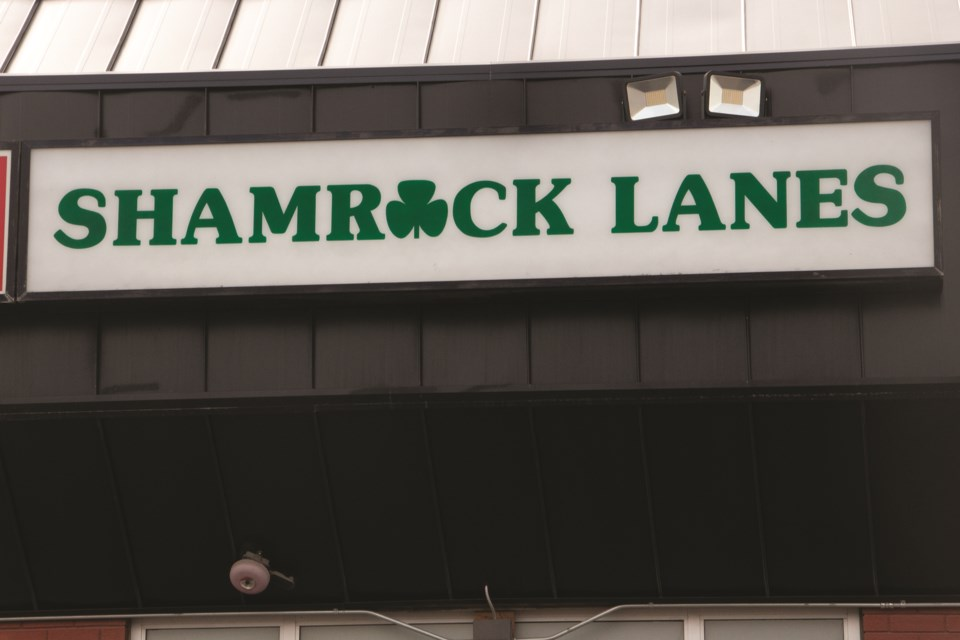 Shamrock Lanes has officially opened its doors for business again after the COVID-19 pandemic resulted in the business' closure for  total of nine months. Photo by Jordan Stricker/Airdrie City View